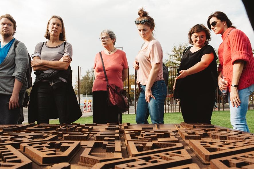 EBEEN:  30 Jahre Mauerfall