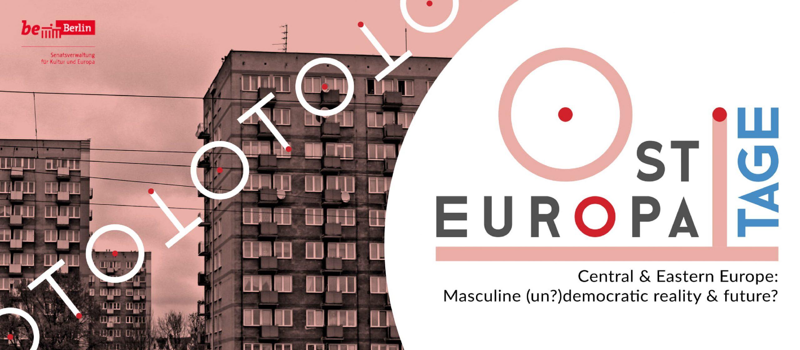 Osteuropa Tage Berlin