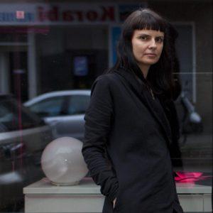 Alexandra Goloborodko