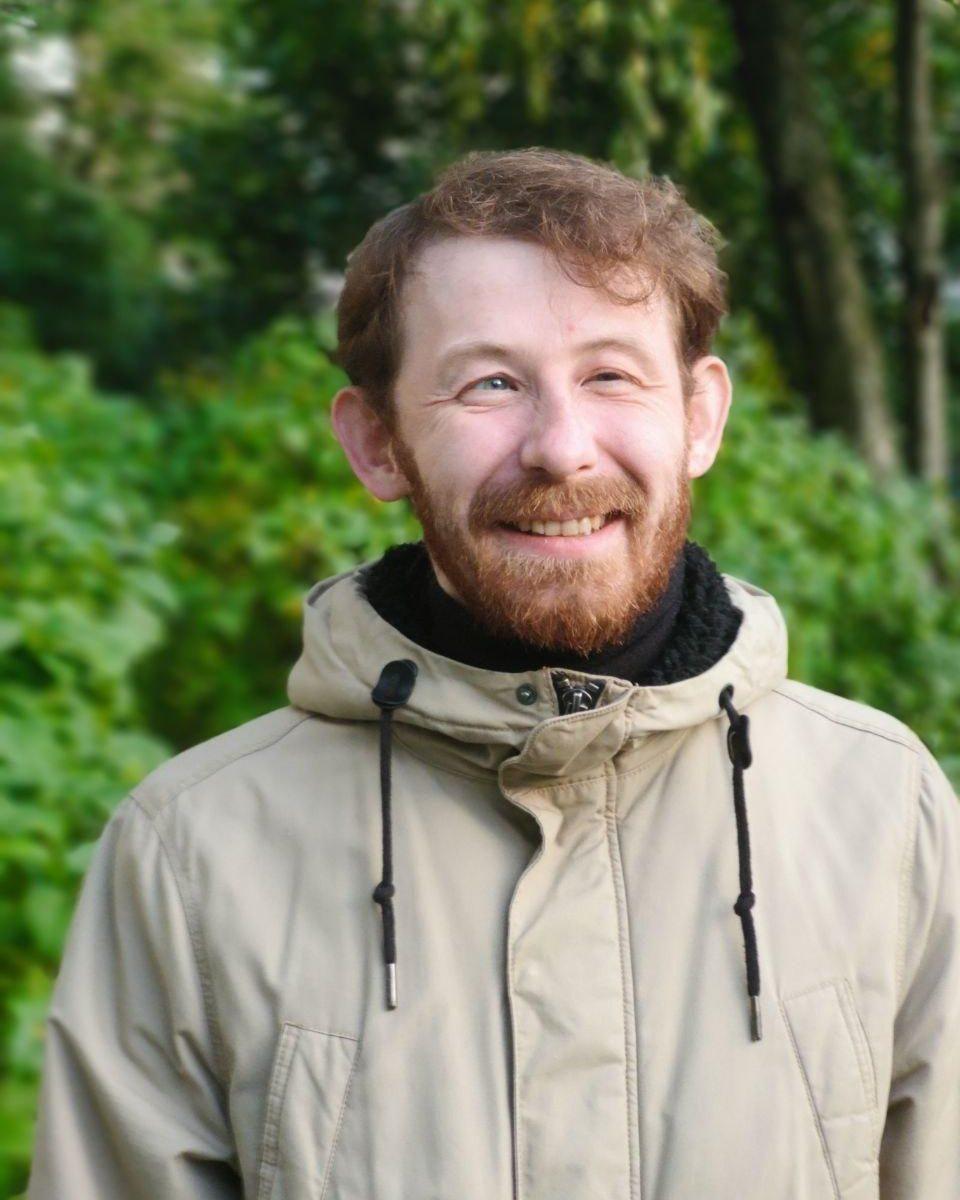 Ilya Shevelev