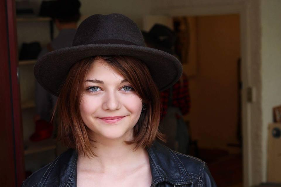 Siyana Raykovska